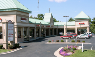 Shops at University Commercial Properties