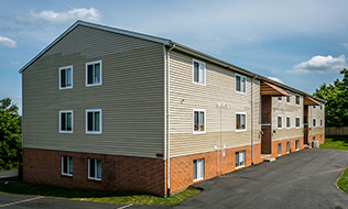 Skyline Point Apartments - Stanardsville