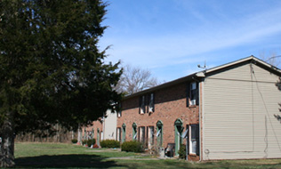 Tanglewood Townhomes, Grottoes